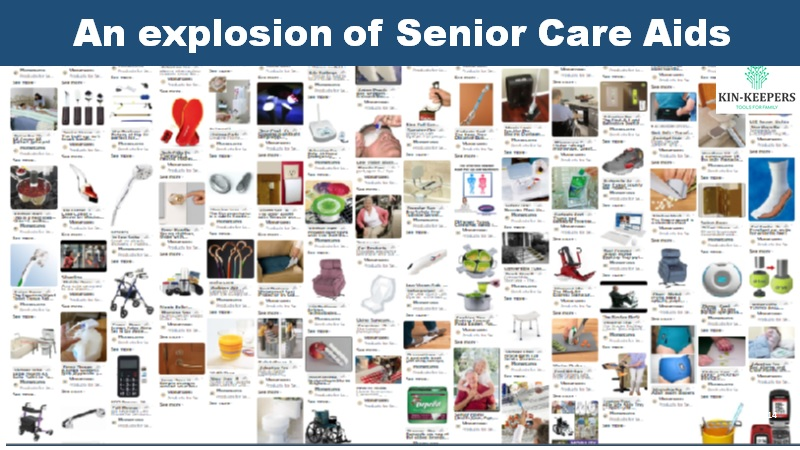 Explosion of Care